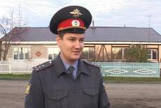 МВД: в Свердловской области не хватает участковых