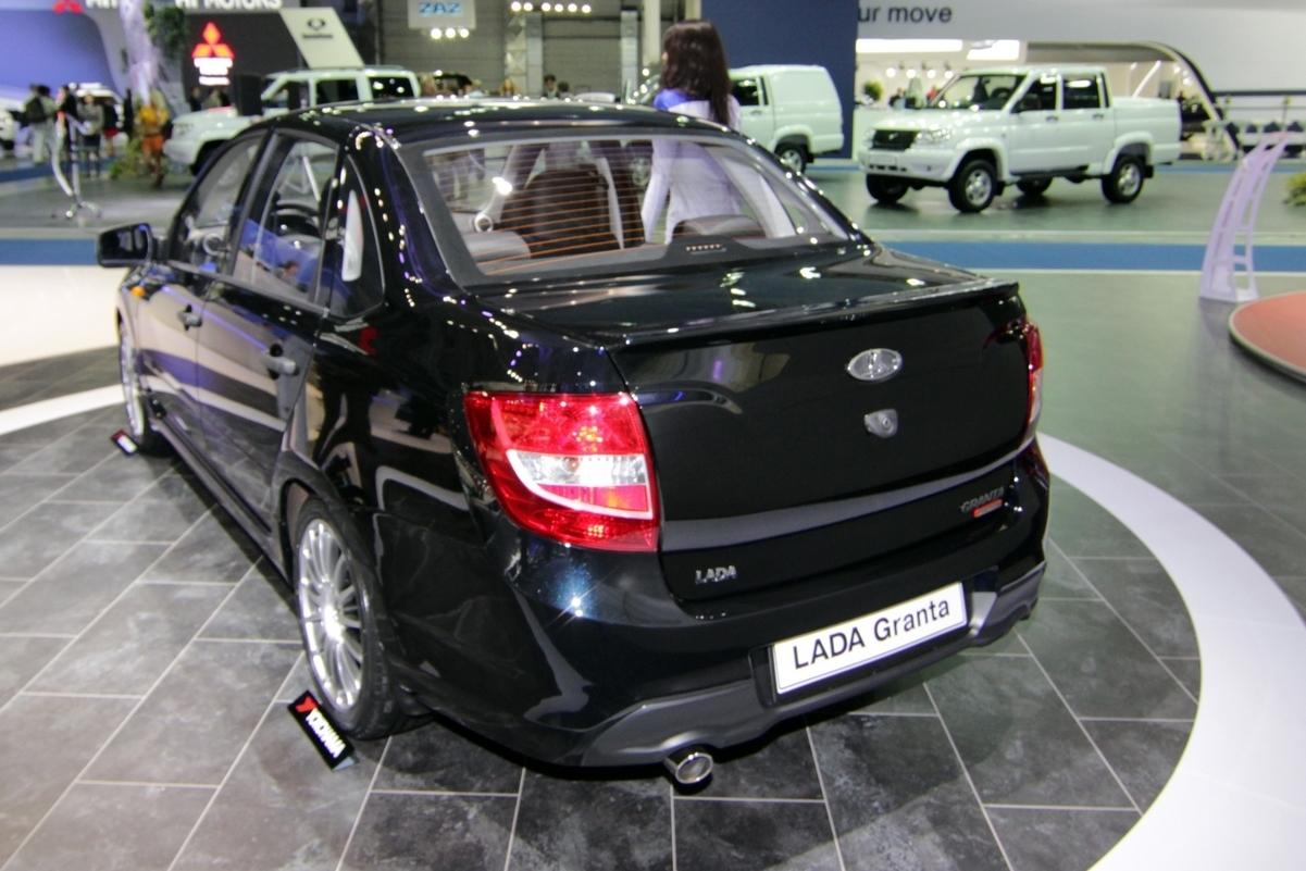 АвтоВАЗ опроверг данные о себестоимости Lada Granta