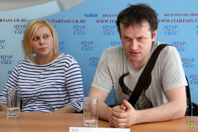 Василий Сигарев ищет «двушку» в Екатеринбурге для съемок нового фильма