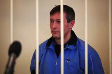 Убивший соседа милиционер Мирошников может выйти на свободу досрочно