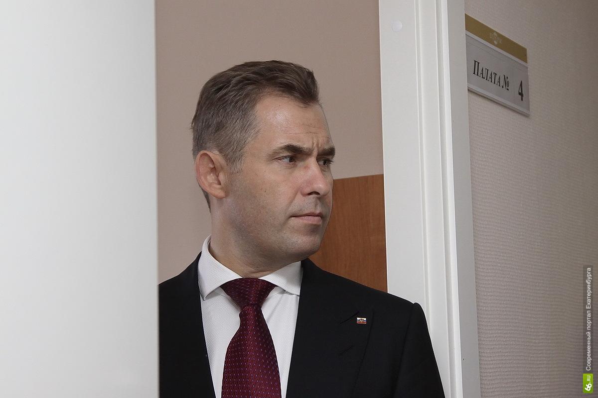 Визит Астахова закончился увольнением для директора детдома