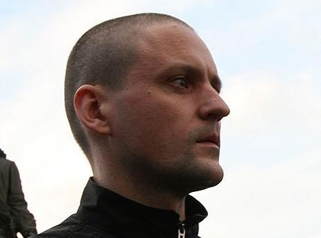 Сергей Удальцов зарегистрировался кандидатом в мэры Москвы из-под ареста