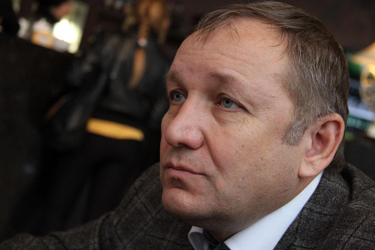 Суд отменил решение об аресте Андрея Гавриловского