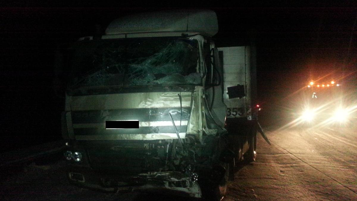 Число жертв ДТП на трассе Екатеринбург — Челябинск увеличилось до четырех