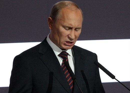 Путин назначил встречу российским журналистам на 20 декабря