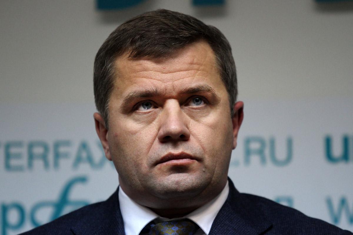 Область попросила мэрию найти место для новой телебашни в Екатеринбурге