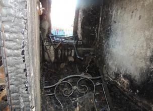 Полиция задержала подозреваемого в убийстве пенсионеров в Буланаше