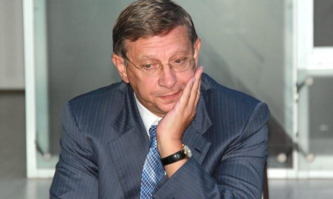 Арестованному миллиардеру Евтушенкову советуют пасть к ногам Путина