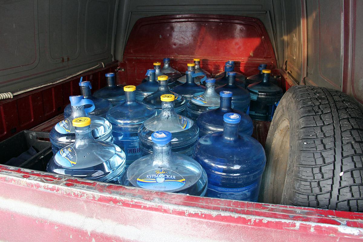 Из-за ночного пожара Уралмаш остался без воды
