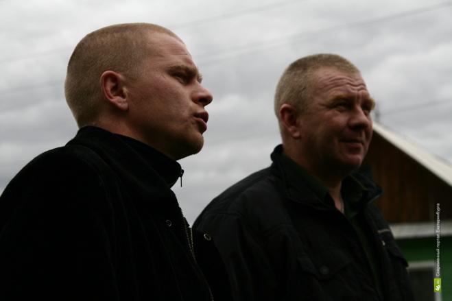 «Лесоруб из Камышлова» проведет 5 лет в колонии за избиение милиционеров