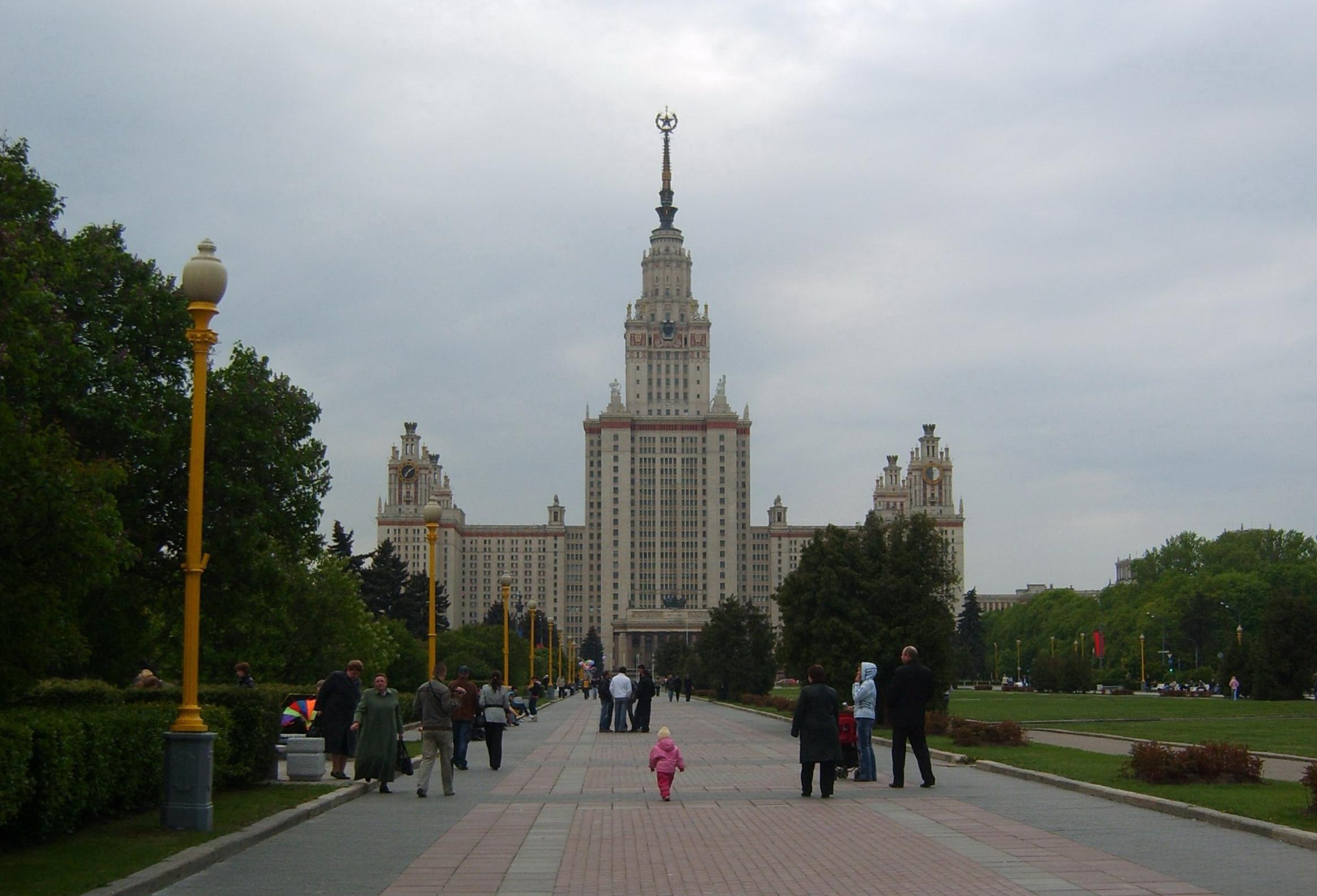 Уральское землячество поможет свердловским студентам в Москве