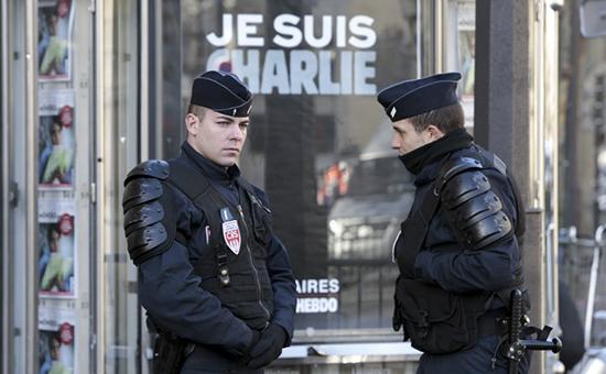 Во Франции задержали пятерых чеченцев: их подозревают в подготовке теракта