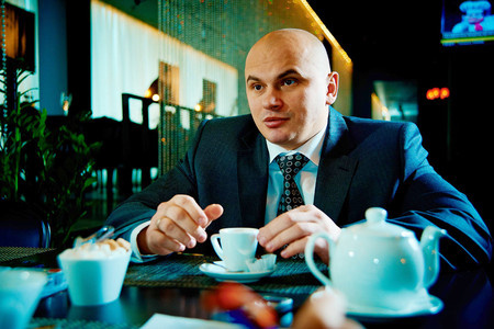 Сергей Кульпин: «Экономика расти не будет, но это не значит, что все плохо»