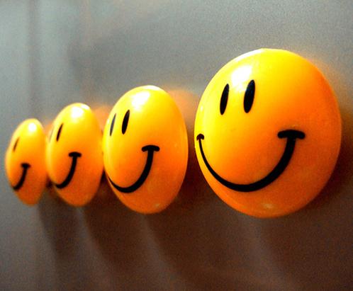 Социологи нашли самых счастливых россиян