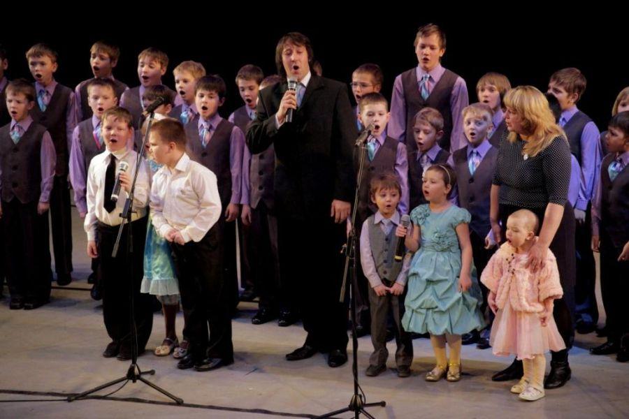 В «Щелкунчике» собрали более 300 тысяч рублей для больных детей