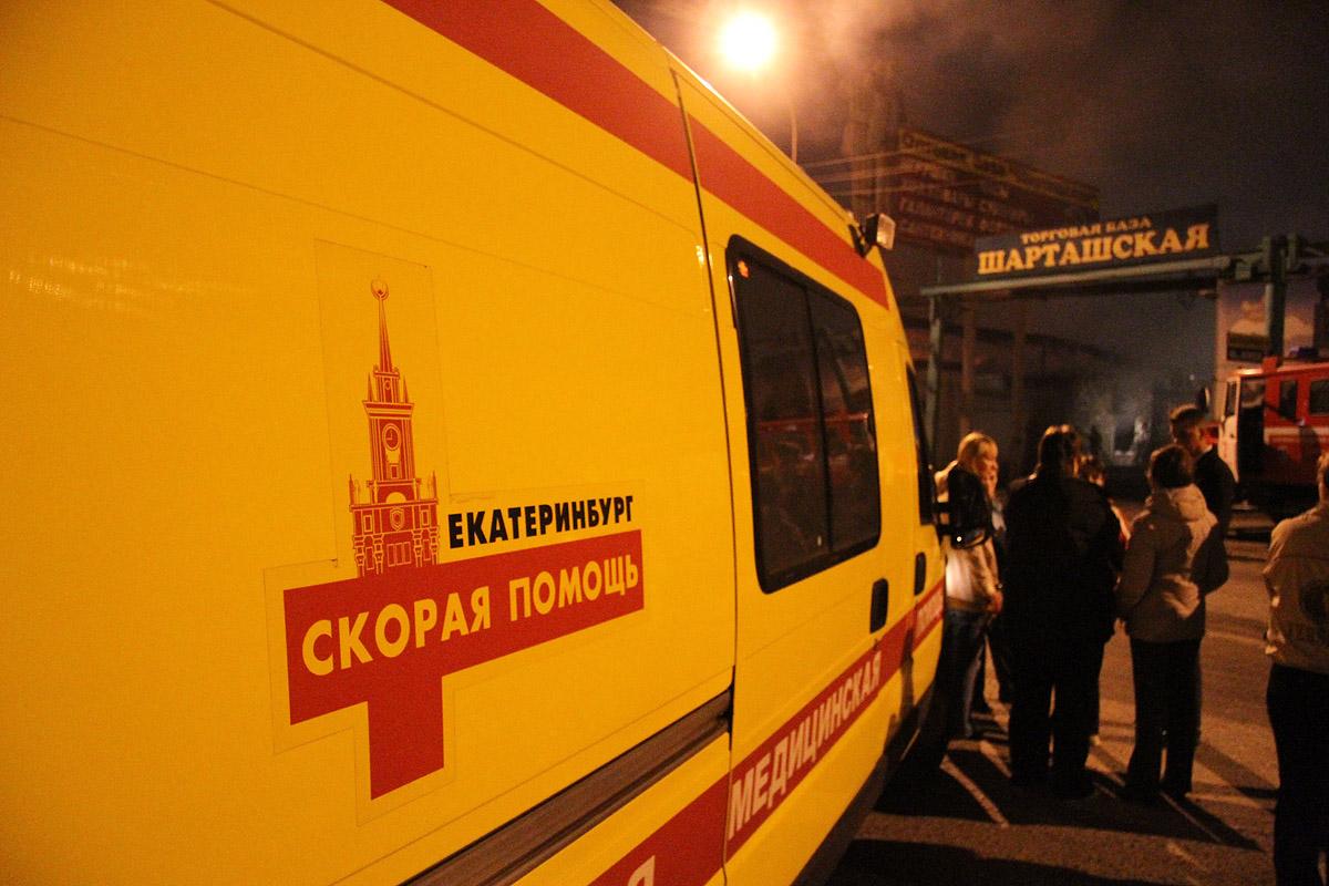 Шесть человек погибли на дорогах области 31 декабря