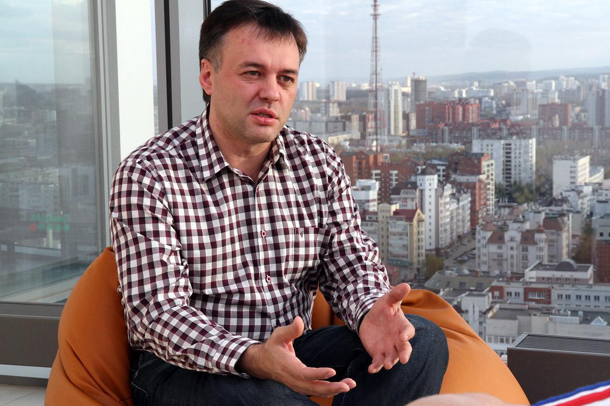 Угроза Якобу: экс-кандидат в сити-менеджеры пожаловался в прокуратуру