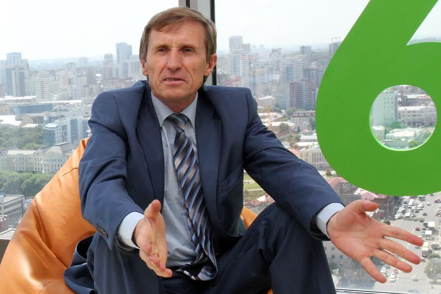 Знаменитый фермер Мельниченко построит завод за 600 млн рублей