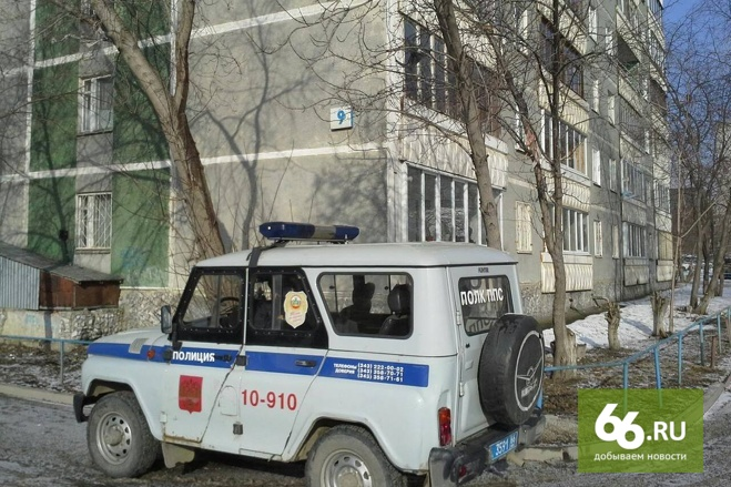 В Екатеринбурге поймали двух полицейских, которые вымогали деньги у наркоторговцев