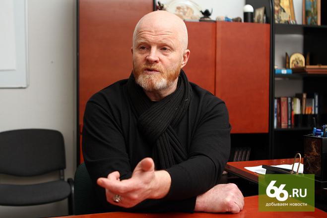 Кабанов не смог: МУГИСО снова судится с «Городом без наркотиков» из-за здания