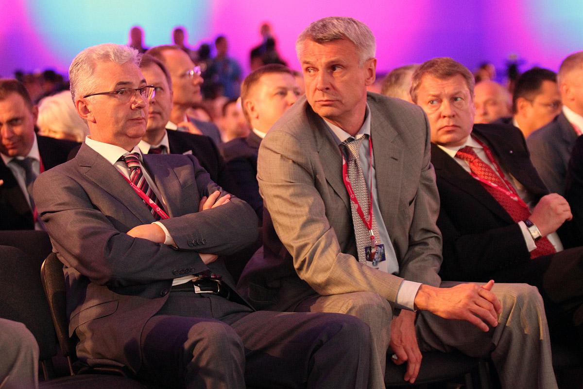 Первое соглашение «Иннопрома»: Тагил и Екатеринбург договорились дружить