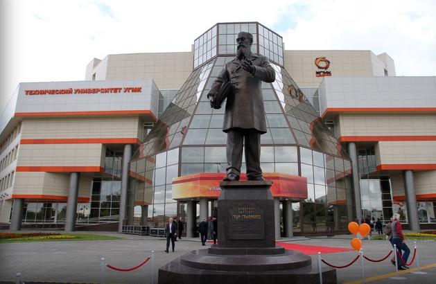 Козицын и Якунин договорились готовить менеджеров в МГИМО