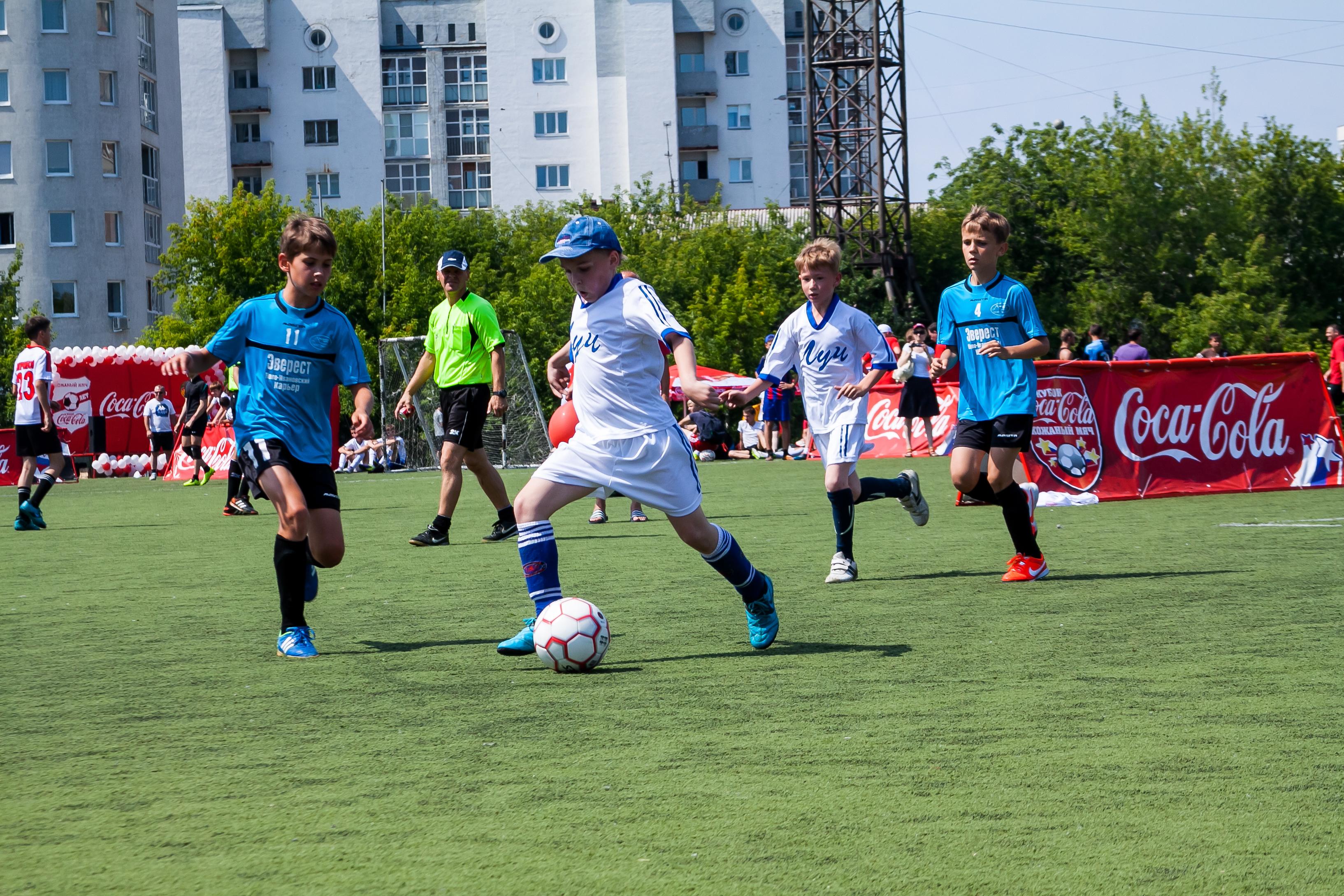 Победитель «Кожаного мяча» определится завтра в Екатеринбурге