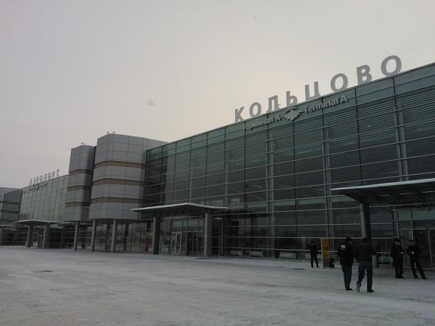 Почта России будет сортировать посылки из Китая и США в «Кольцово»