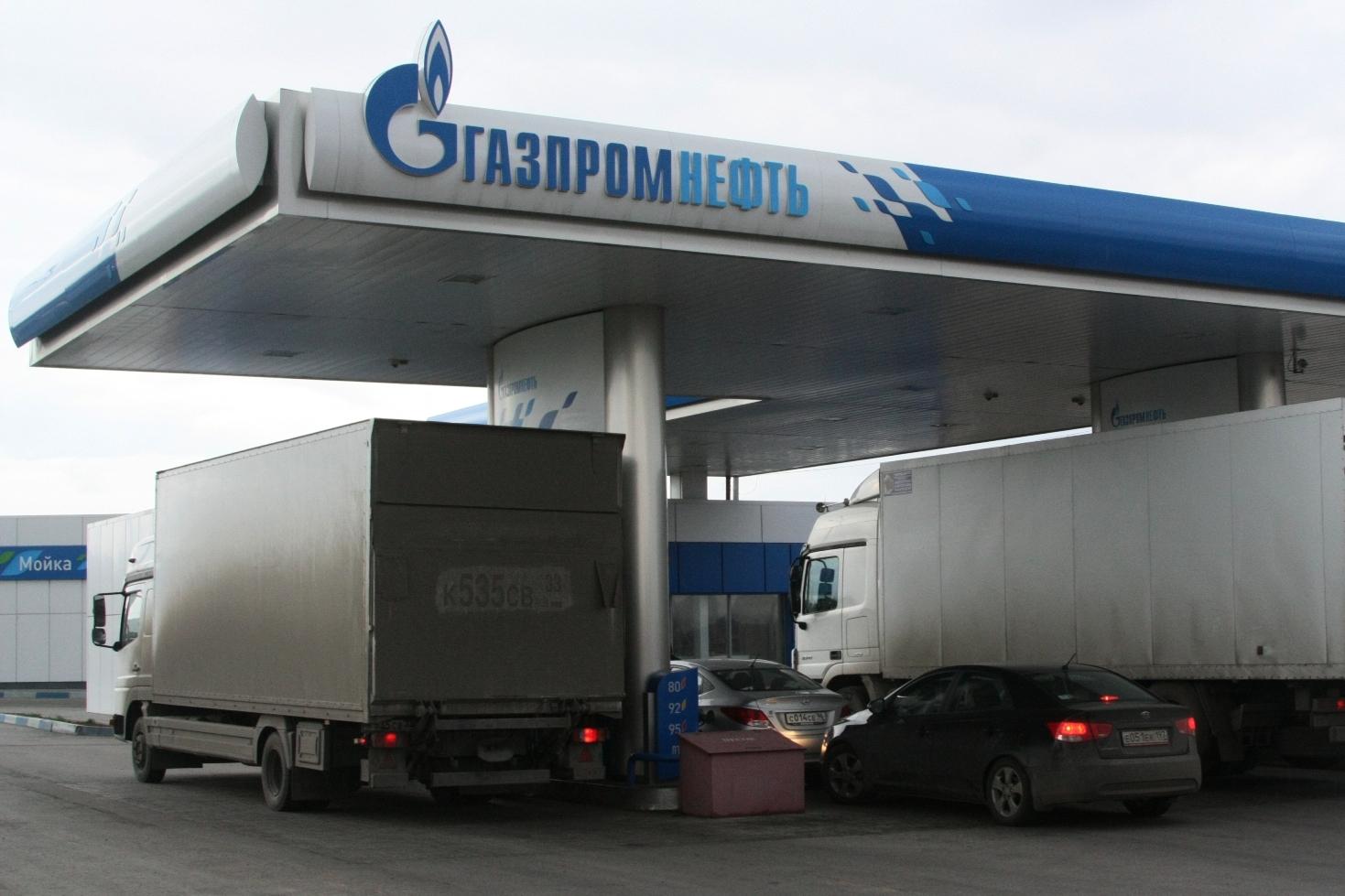 Мониторинг 66.ru: цены на бензин опять скакнули вверх!