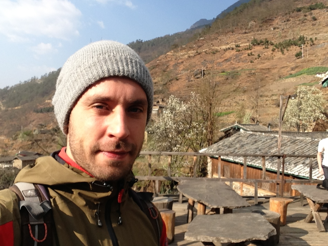 Григорий Потёмкин: «В Китае мы делаем что хотим и зарабатываем миллионы»