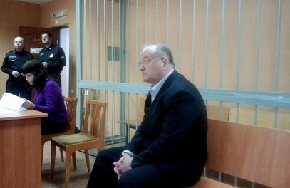 С начальника ОВД сняли обвинение по делу о нападении на Сагру