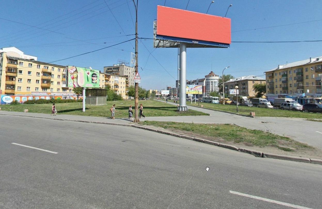 В сквере на улице Победы установят зенитную ракету
