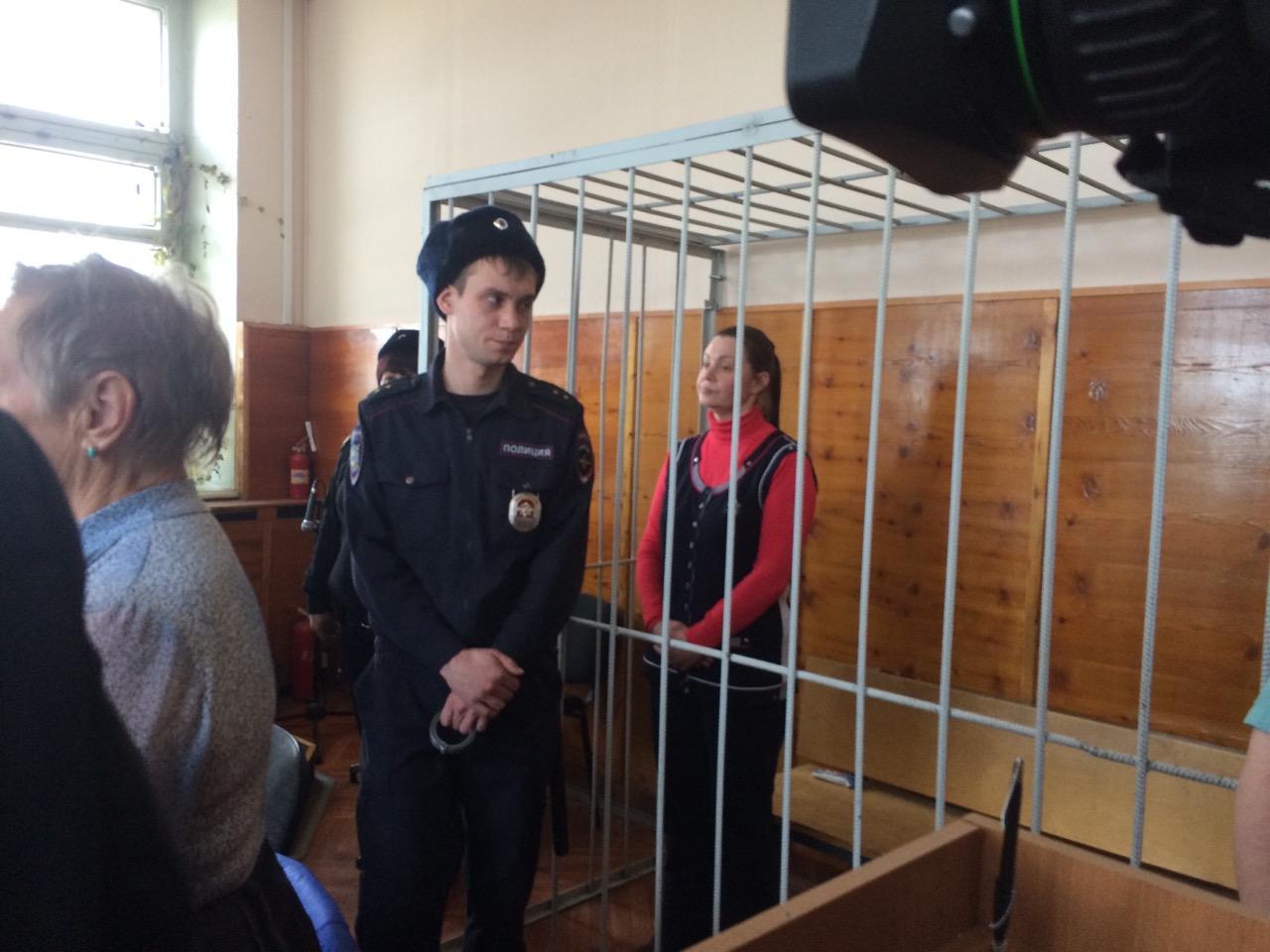 Замначальника свердловского УФАС Пушкареву посадили на 10 лет и оштрафовали на 55 миллионов