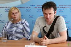 Стоп, снято! Василий Сигарев закончил съемки нового фильма в Екатеринбурге