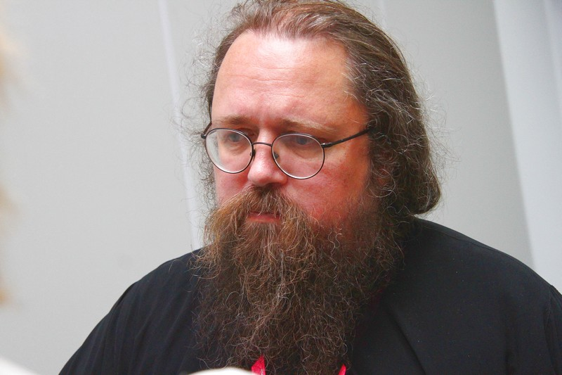 Андрей Кураев предложил перенести Рождество на 1 января