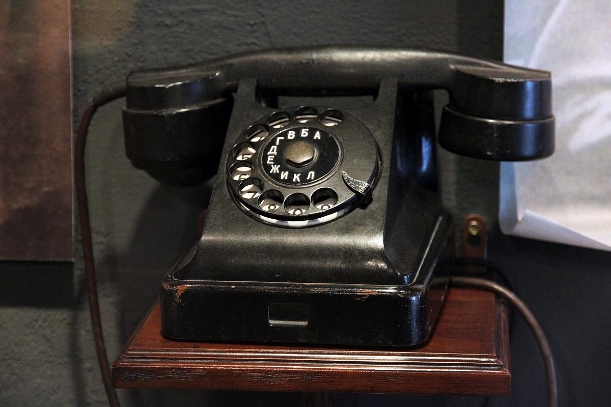 Минкомсвязи подарило Жириновскому беруши, громкоговоритель и дисковый телефон