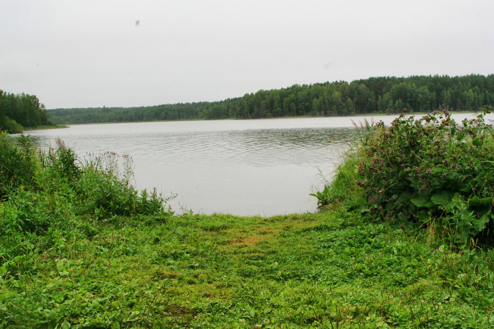 В Свердловских водоемах нашли тела двух утопленников