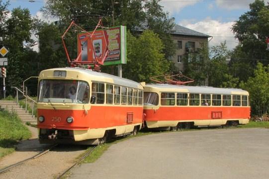 Сотрудники МЧС пойдут по трамваям рассказывать о пожарах