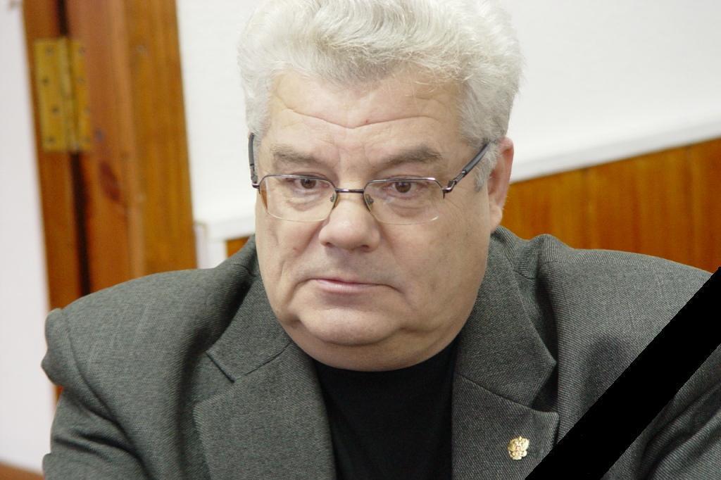 В Екатеринбурге похоронили легендарного тележурналиста