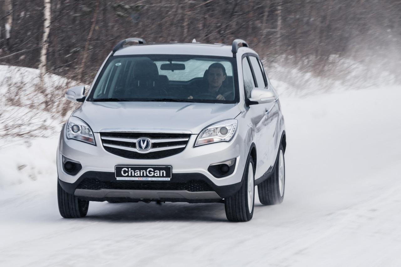 Уральский Changan: китайский автозавод может появиться под Екатеринбургом
