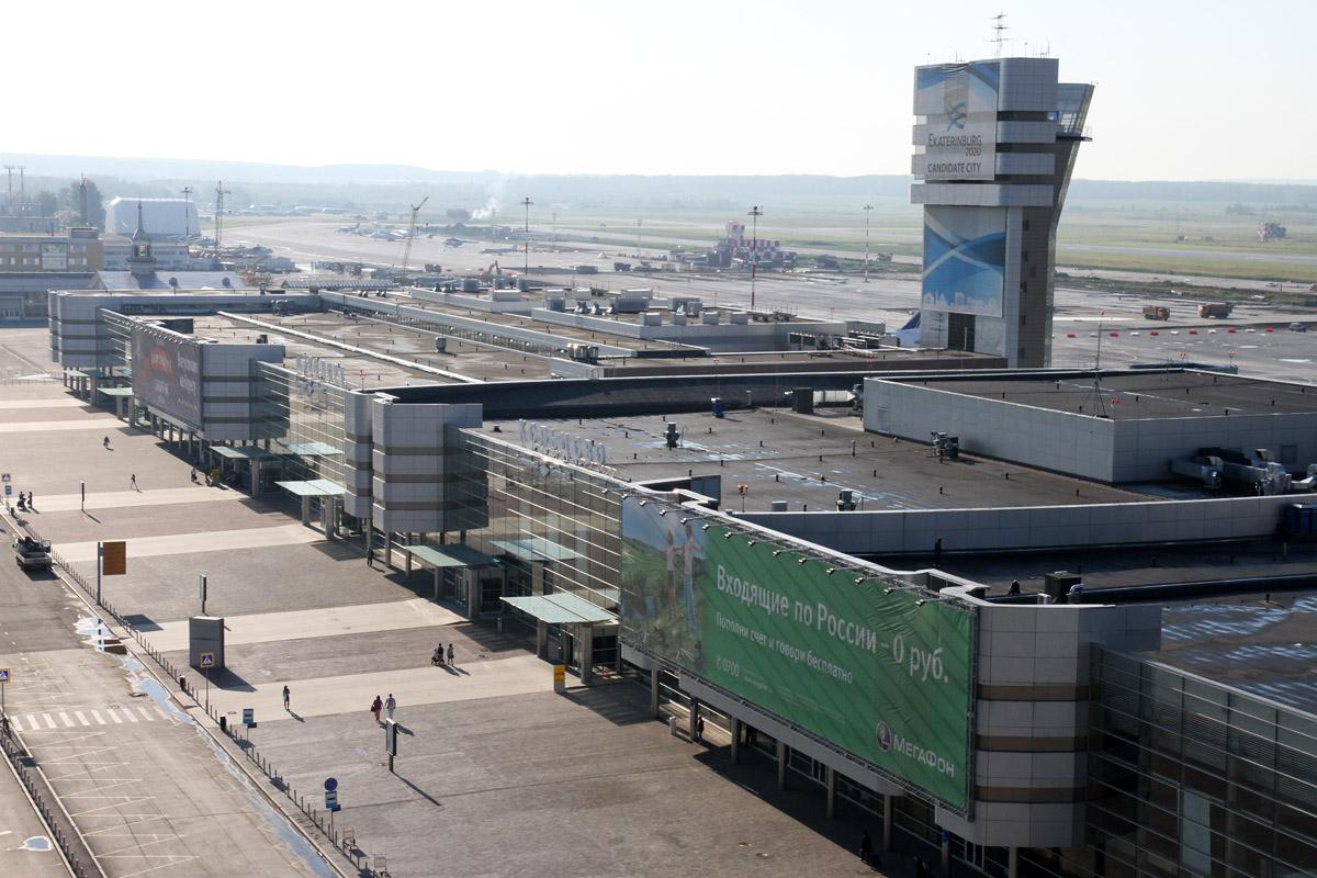 Скандальная госкорпорация оспаривает сомнительную продажу Кольцово
