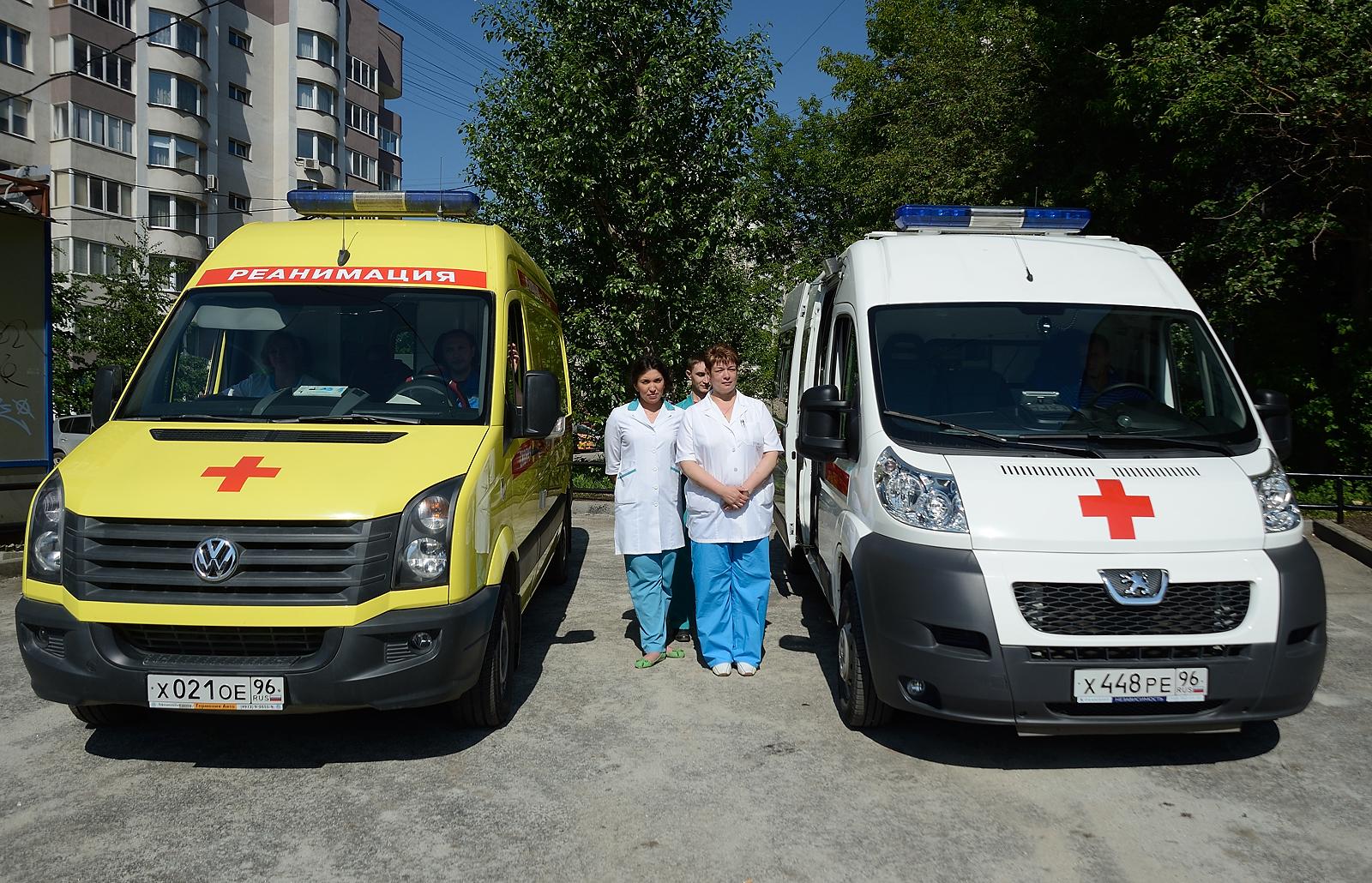 В прошлом году ложные вызовы обошлись екатеринбургской скорой в 120 млн рублей