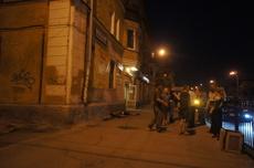 Подозреваемые в ночном убийстве на Уралмаше установлены