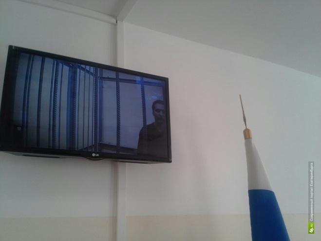 Виновник огненного ДТП на Куйбышева останется под стражей
