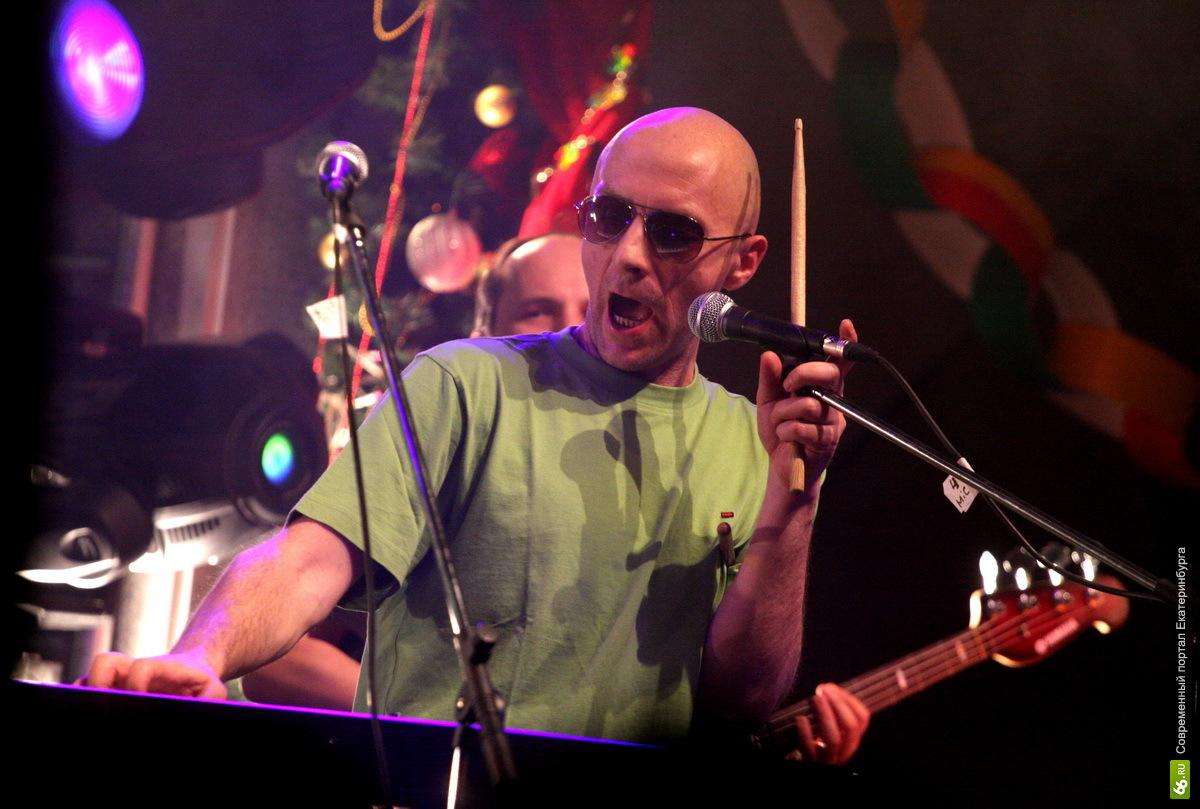 В День России в Екатеринбург приедут «Запрещенные барабанщики»