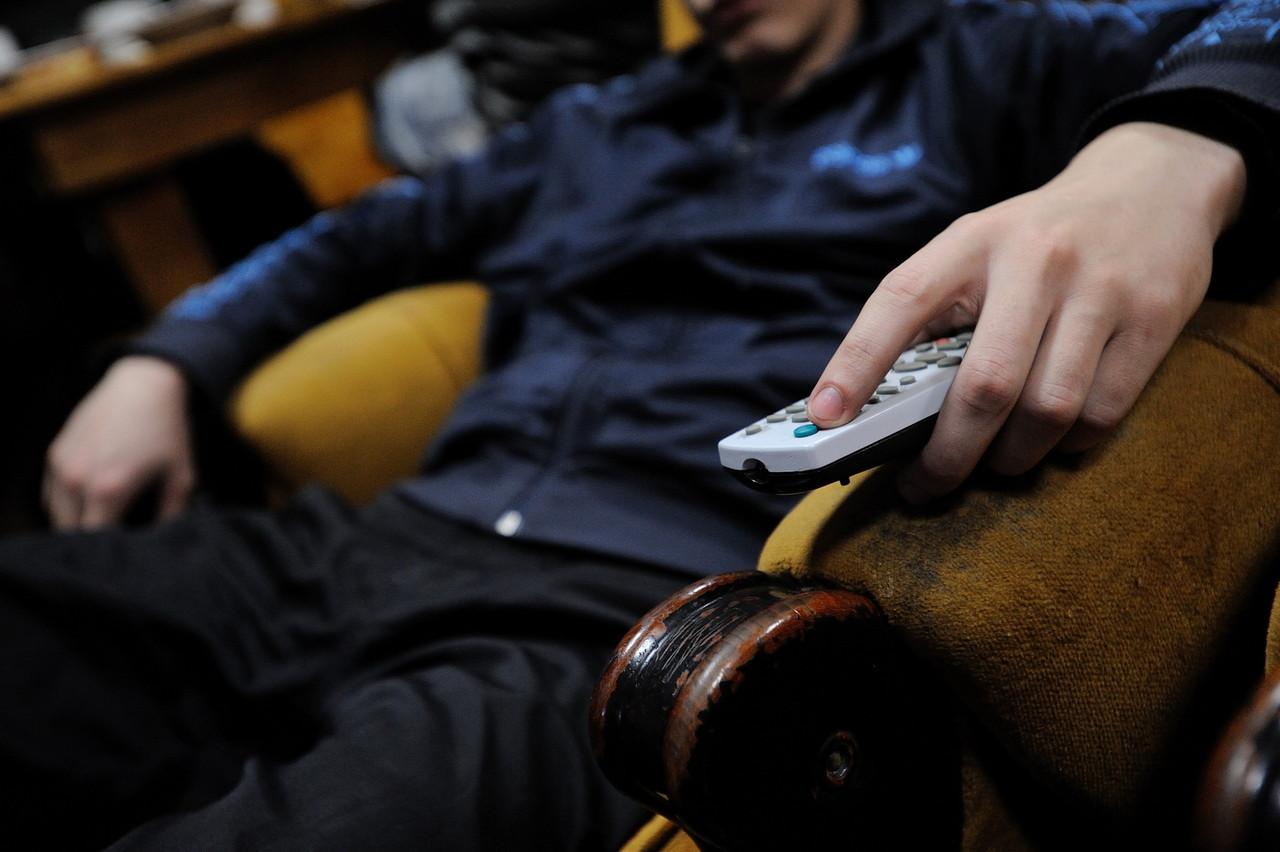 Госдума запретила материться в кино и на ТВ