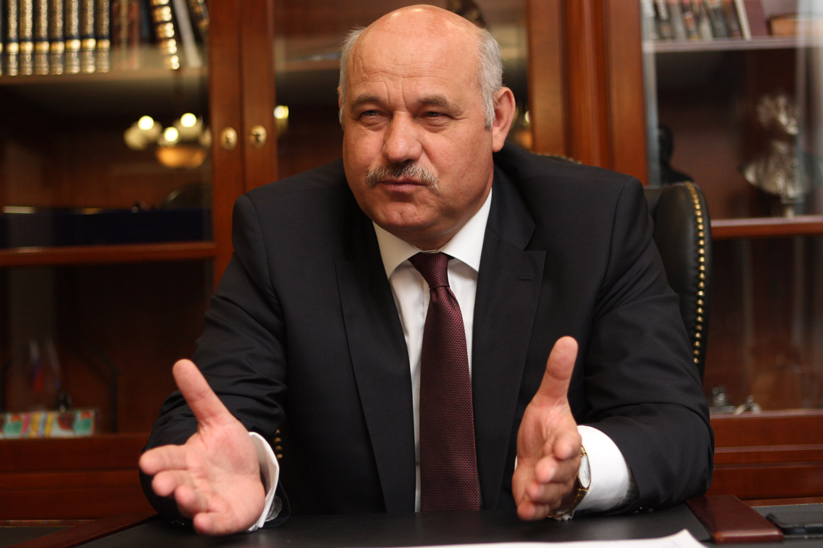 Евгений Дорожкин, ректор РГППУ: вуз должен работать на опережение