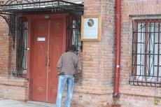 ГУ МВД: экс-пациент Ройзмана пытался покончить с собой на глазах у прохожих