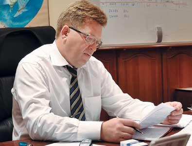 Экс-начальника свердловского ГУПа уличили в растрате казенных денег