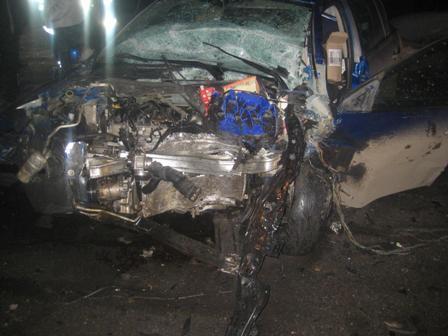 В аварии на «дороге смерти» погибли еще 2 человека